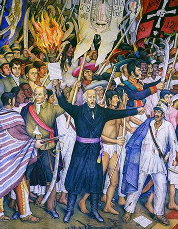 miguel hidalgo biography in spanish miguel hidalgo y costilla facts accomplishments