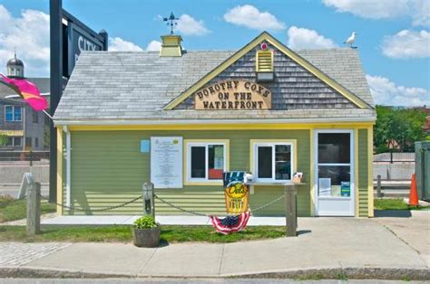 Pizza Garden Bedford by A Gem On The New Bedford Waterfront Review Of