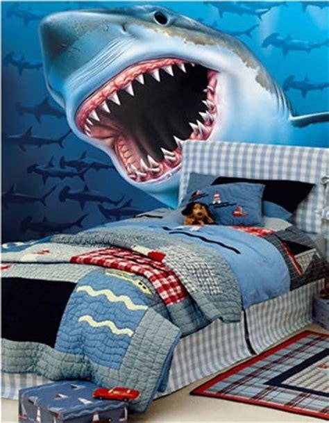 Shark bedroom theme shark bedroom theme decor ideas for kids bedroom design catalogue