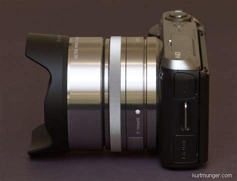 Jual Lensa Wide Sony Nex Sony Nex Vcl Ecu1 Ultra Wide Converter 0 75x