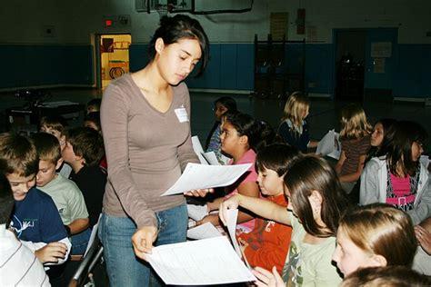 elementary middle or high school teacher career