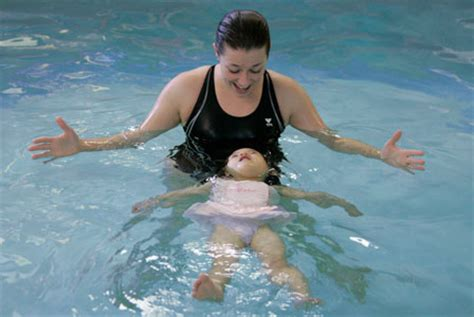 teaching baby to swim in bathtub make swim time fun for baby