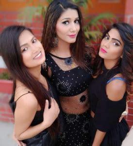 sapna choudhary first song sapna choudhary wiki height weight age affair family