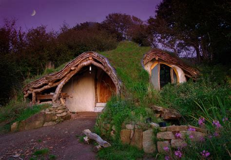underground tiny house 20 little lonely houses for the solitary soul bored panda