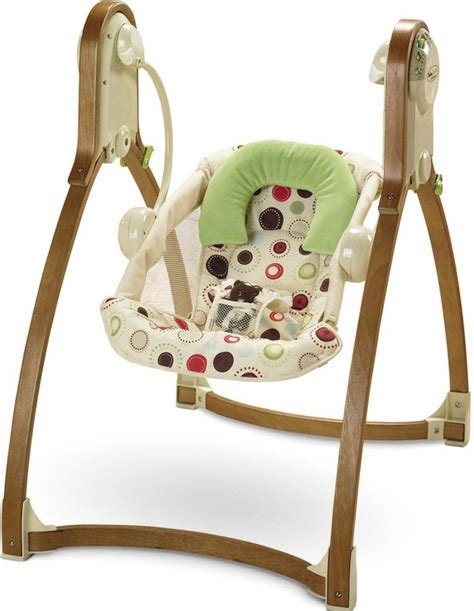 Fisher Price Baby Studio Swing Reviews Productreview Com Au