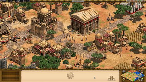 age of empires 3 africa maps age of empires ii hd the kingdoms screenshots