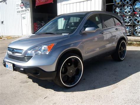 Honda Crv Tire Size by 2008 Honda Crv Tire Size