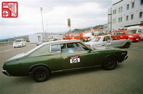 Jaket Dropdead One Tokyo Hitamabu events 2012 fuji jamboree part 01 japanese nostalgic car