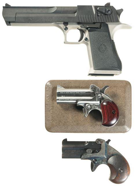 Desert Eagle Franky 1022 i m i israeli desert eagle pistol firearms auction lot 3674