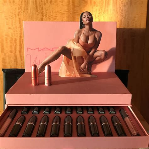 Lipstik Za hizi ndio bei za lipstick za nicki minaj bongo5