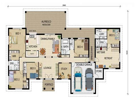 Flat House Plans Simple 1 Bedroom House Plans House Simple One Bedroom House Plans