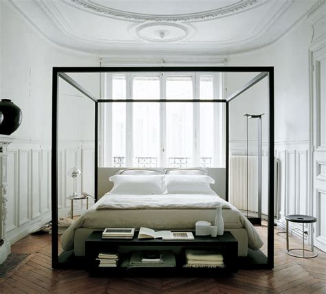 Four Poster Bed by Feathered Nest Four Poster