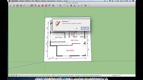 tutorial sketchup español pdf como importar planos de planta en google sketchup youtube