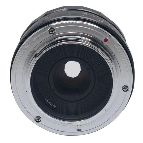 Meike 35mm F1 7 obiettivo meike mk 35mm f1 7 per sony e mount