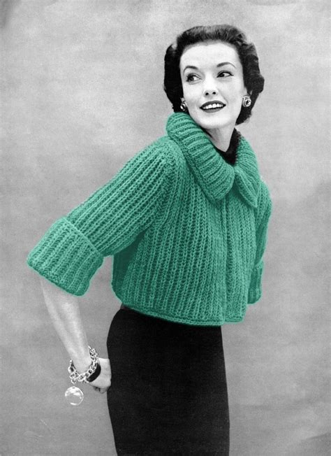 free knitting sweater patterns vintage knitting patterns a knitting