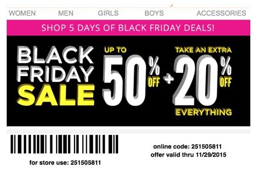 payless black friday deals 2018