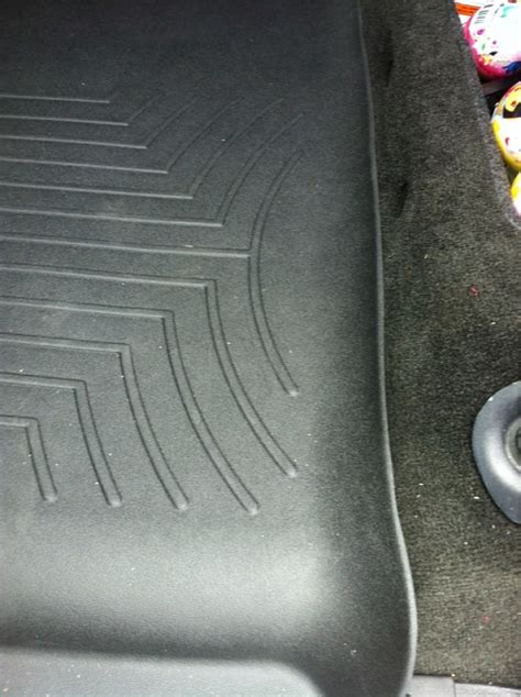 oem rubber mats vs weathertech vs husky page 8 ford f150 forum community of ford truck fans