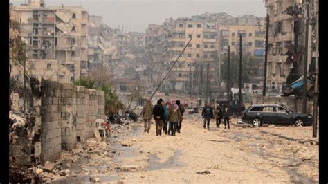 imagenes fuertes guerra en siria siria el antes y despu 233 s de la guerra fotos