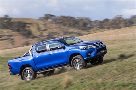 new toyota 2016 2016 toyota hilux pickup is here to redefine toughness