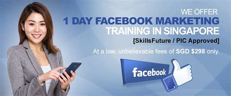 Courses On Marketing by Marketing Course 298 Skillsfuture Pic