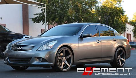 infiniti g35 wheels and g37 wheels and tires 18 19 20 22