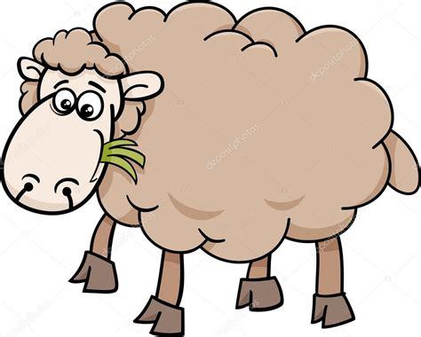 imagenes de amor animadas de animales las ovejas de la granja ilustraci 243 n animales de dibujos