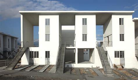 imagenes de obras minimalistas gallery of monterrey housing elemental 15