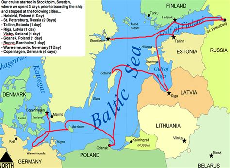baltic sea map baltic images search