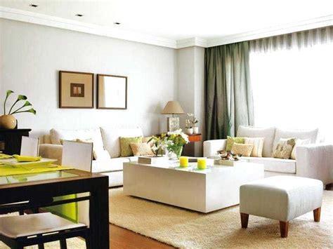 decorar salon cuadrado imagenes comedor grande rectangular
