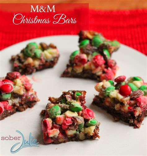 printable bar recipes m m christmas bar recipe christmas cookie week