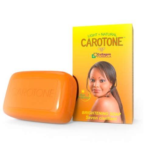 carotone soap 6.7 oz