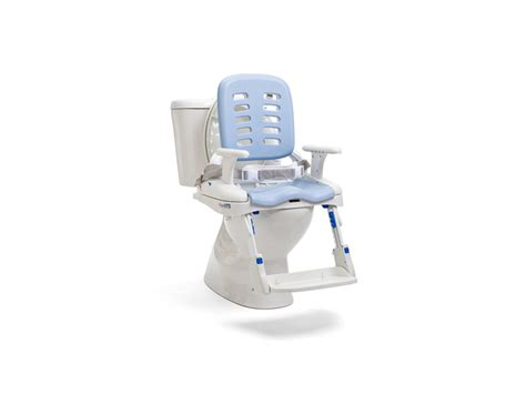 Rifton Toilet Chair by Rifton Hts Shower Chair Commode Sitwell Technologies