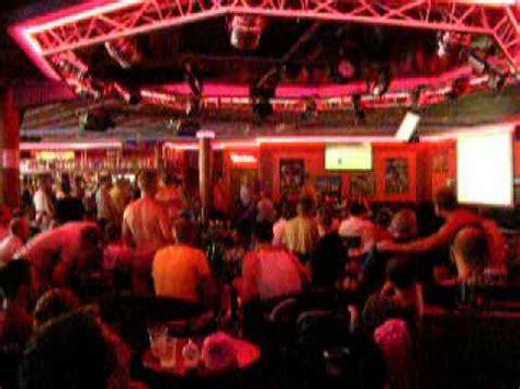 city 3 2 qpr fan reaction at red lion bar benidorm youtube