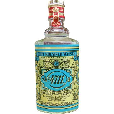 parfum original eau de cologne n 176 4711 de 4711 osmoz