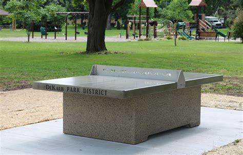 diy outdoor ping pong table diy outdoor ping pong table outdoor designs
