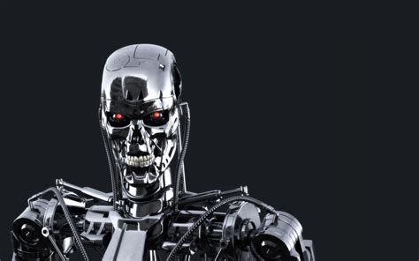 film robot machine the terminator by mrf terminator wallpaper 30881291