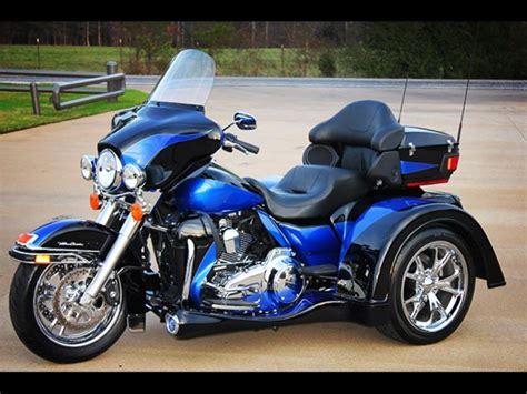 Motorrad Dreirad by Honda Goldwing Trike Harley Davidson Trike Specialists