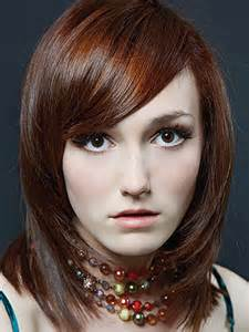 images of layered hair sleek medium layered hair styles