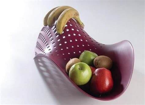 unique fruit bowl 15 smart ideas for using perforation to enhance creative