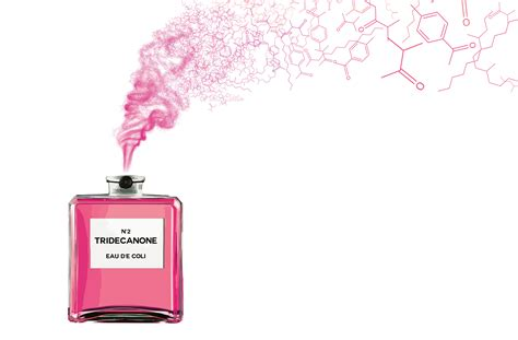 Parfum Fragrance from petri dish to perfume the berkeley science review
