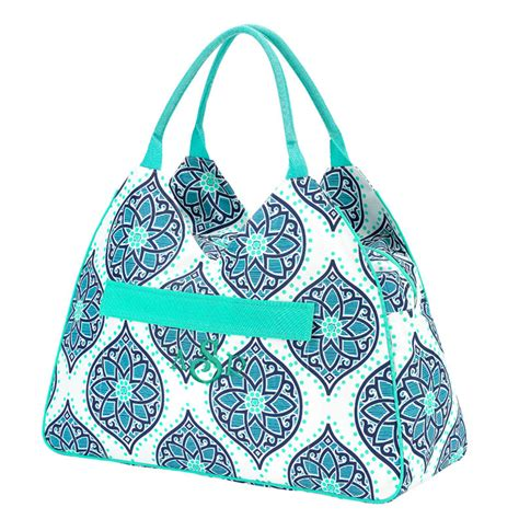 Simply Fab Bodas Travel Bags by Boho Tote Bag Personalized