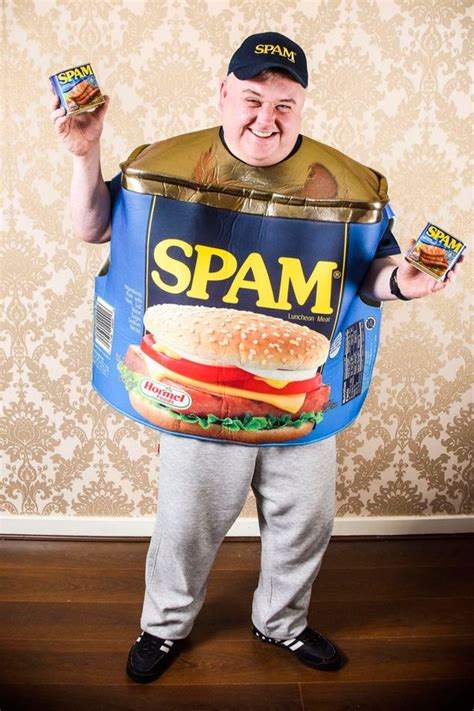 Would You Eat Spam Singles by Changes Middle Name To I Spam After Falling In