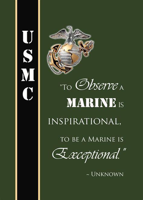 Happy Birthday Marines Quotes Most Famous Marine Quotes Quotesgram