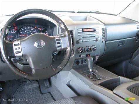 2006 Nissan Titan Interior by 2006 Nissan Titan Se King Cab 4x4 Interior Photo 39880723
