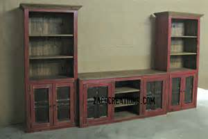 Media Center With Bookshelves Large Media Center Tv Stand With Shelves Entertaiment Center
