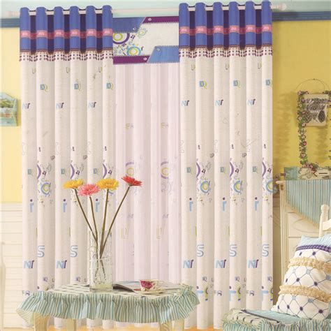 baby room curtain ideas cotton fabric baby room curtains ideas kids curtain