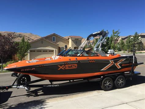 used boat for sale by owner in reno 2013 mastercraft x star for sale in reno nevada