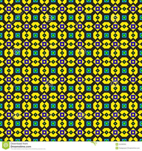 yellow green pattern groovie cartoons illustrations vector stock images 11