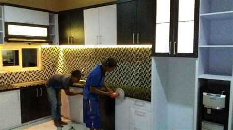 Per Meter Kitchen Set harga kitchen set per meter malang kitchen set di malang