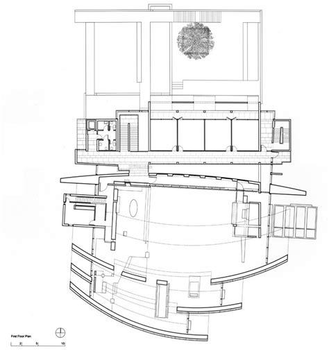 floor plans for churches jubilee church richard meier partners architects